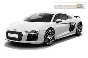 2018 Audi R8 plus Auto quattro MY18