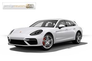 2018 Porsche Panamera Turbo 971 Auto AWD MY18