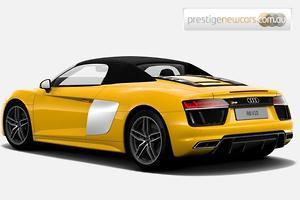2018 Audi R8 Auto quattro MY18
