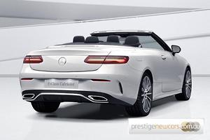 2018 Mercedes-Benz E300 Auto