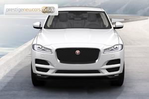 2019 Jaguar F-PACE 30t Portfolio Auto AWD MY19