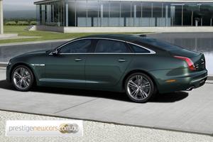 2018 Jaguar XJ Autobiography LWB Auto MY19
