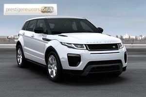 2018 Land Rover Range Rover Evoque SD4 240 HSE Dynamic Auto 4x4 MY18
