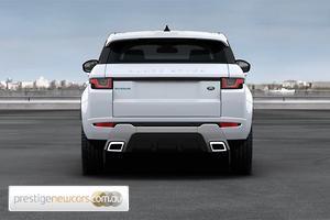 2018 Land Rover Range Rover Evoque TD4 150 SE Dynamic Auto 4x4 MY18
