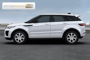 2018 Land Rover Range Rover Evoque TD4 180 SE Dynamic Auto 4x4 MY18