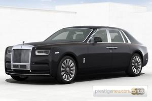 2018 Rolls-Royce Phantom 687S Auto MY18