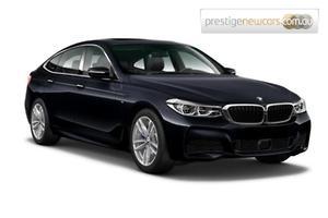 2018 BMW 630i M Sport G32 Auto