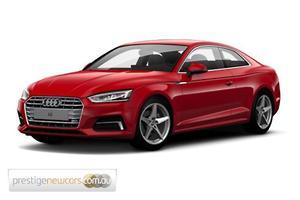 2018 Audi A5 sport Auto quattro MY18