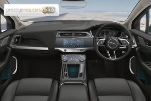 2018 Jaguar I-PACE EV400 S Auto AWD MY19
