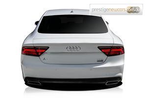 2019 Audi A7 45 TFSI Auto quattro MY20