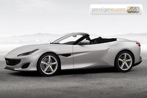 2019 Ferrari Portofino Auto