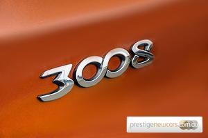 2018 Peugeot 3008 Allure Auto MY19