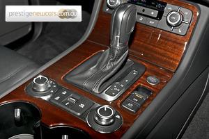 2018 Volkswagen Touareg V6 TDI 7P Auto 4MOTION MY18