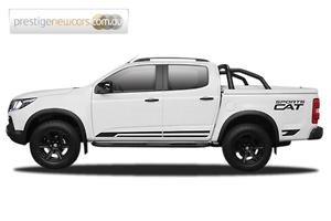 2018 Holden Special Vehicles Colorado SportsCat Auto 4x4 MY19
