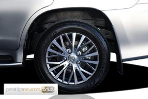 2019 Lexus LX450d Auto 4x4