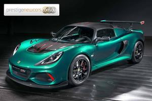 2018 Lotus Exige Cup 430 Manual MY18