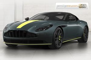 2018 Aston Martin DB11 AMR Signature Edition Auto MY19.5
