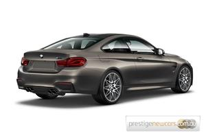 2019 BMW M4 Competition F82 LCI Manual