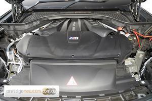 2019 BMW X6 M F86 Auto 4x4
