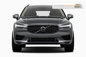 2018 Volvo XC60 T8 R-Design Auto 4x4 MY19