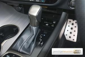 2018 Lexus RX350 F Sport Auto 4x4