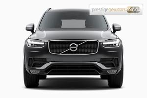 2018 Volvo XC90 D5 R-Design Auto AWD MY19