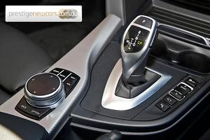 2018 BMW 440i F32 LCI Auto