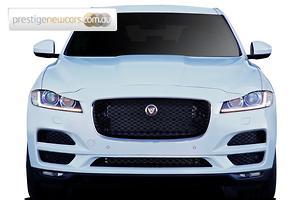 2019 Jaguar F-PACE 20d Prestige Auto MY19