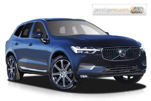 2019 Volvo XC60 D4 Inscription Auto AWD MY19