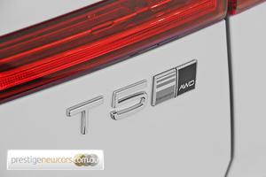 2019 Volvo XC60 T5 Inscription Auto AWD MY19