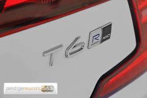 2018 Volvo S90 T6 R-Design Auto AWD MY18