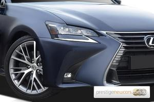 2019 Lexus GS350 Sports Luxury Auto