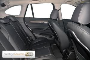 2019 BMW X1 xDrive25i F48 Auto AWD