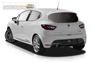 2018 Renault Clio R.S. 200 Sport Auto