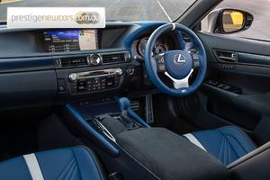 2018 Lexus GS F 10th Anniversary Auto