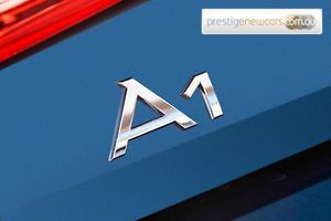 2018 Audi A1 Sport Auto MY18