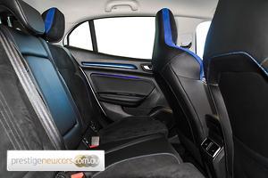 2019 Renault Megane GT Auto