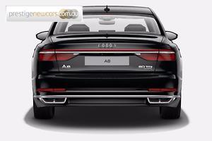 2018 Audi A8 50 TDI Auto quattro MY19
