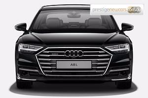 2018 Audi A8 50 TDI L LWB Auto quattro MY19