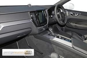 2019 Volvo XC60 D5 R-Design Auto AWD MY19