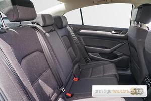 2018 Volkswagen Passat 132TSI B8 Auto MY19