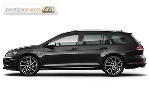 2018 Volkswagen Golf R 7.5 Auto 4MOTION MY19