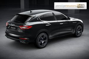2018 Maserati Levante GranSport Auto MY19