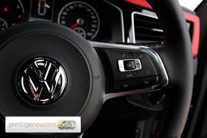 2018 Volkswagen Polo GTI AW Auto MY19