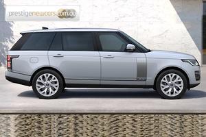 2018 Land Rover Range Rover SDV8 Autobiography Auto 4x4 MY18