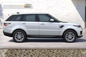2018 Land Rover Range Rover Sport SD4 SE Auto 4x4 MY18