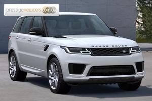 2018 Land Rover Range Rover Sport SDV6 HSE Dynamic Auto 4x4 MY18