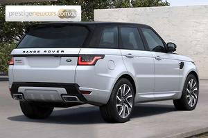 2019 Land Rover Range Rover Sport SDV6 Autobiography Dynamic Auto 4x4 MY19
