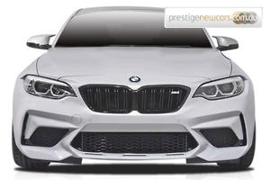 2018 BMW M2 Competition F87 LCI Manual