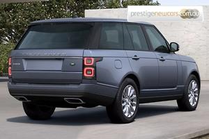 2019 Land Rover Range Rover Si4 PHEV Vogue Auto 4x4 MY20
